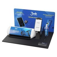 3MK Starter Kit All-Safe+ 1.0 PL phone and a set of accessories for cutting foil 1 pc.