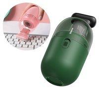 Baseus C2 mini Desktop Capsule Vacuum Cleaner (Dry Battery) green (CRXCQC2A-06)