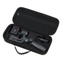 Baseus Handheld Gimbal (SUYT-0G) and Tripod (SUTY-A0G) Storage Organizer Black (SUYT-F01)