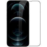 Nillkin CP+PRO Ultra Thin Full Coverage Tempered Glass with Frame 0,2 mm 9H for iPhone 13 mini black