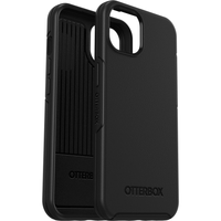OtterBox Symmetry - Protective case for iPhone 13 mini (black)