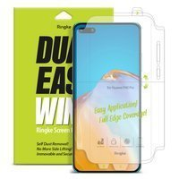 Ringke Dual Easy Wing 2x self dust removal screen protector Huawei P40 (DWHW0002)