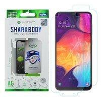 Shark Full Body Film antibacterial Self-Repair 360° Full Coverage Screen Protector Film for Samsung Galaxy A50s / Galaxy A50 / Galaxy A30s