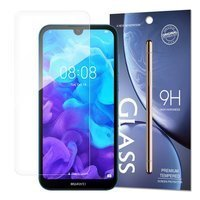 Tempered Glass 9H Screen Protector for Huawei Y5 2019 (packaging – envelope)