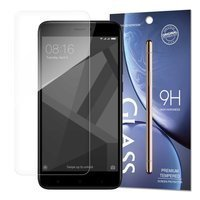 Tempered Glass 9H Screen Protector for Xiaomi Redmi 4X (packaging – envelope)