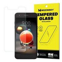 Wozinsky Tempered Glass 9H Screen Protector for LG K8 2018 / K9 (packaging – envelope)