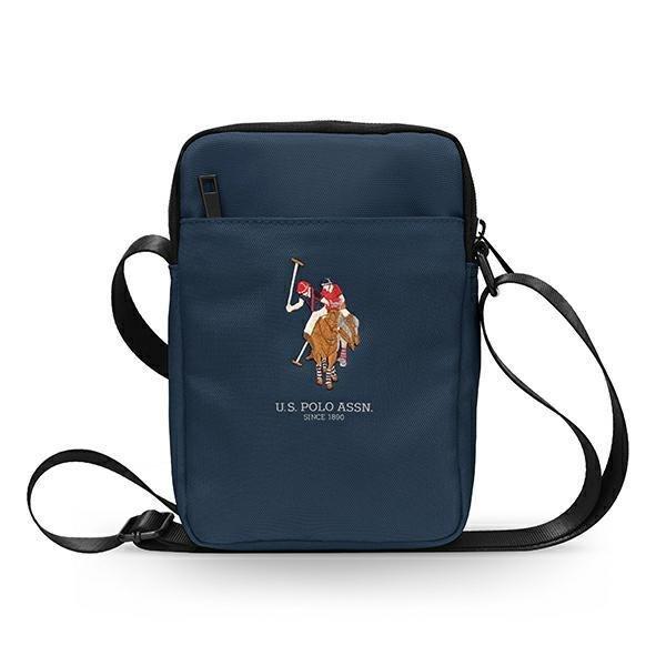 "US Polo Bag USTB8PUGFLNV 8 ""navy / navy"
