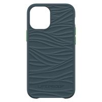 LifeProof WAKE - wstrząsoodporna obudowa ochronna do iPhone 12 mini (szara)