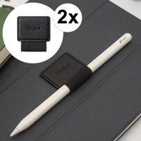 Ringke Pen Holder 2x samoprzylepny uchwyt na długopis czarny (ACPH0002)