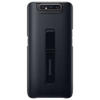 Samsung Standing Cover etui pokrowiec hard case z podstawką do Samsung Galaxy A80 czarny (EF-PA805CBEGWW)