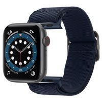 Spigen Fit Lite Apple Watch 2/3/4/5/6/Se (42/44mm) Navy