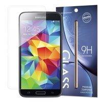Tempered Glass szkło hartowane 9H Samsung Galaxy S5 (opakowanie – koperta)