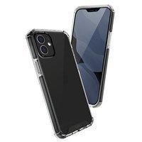 """UNIQ etui Combat iPhone 12 mini 5,4"""" czarny/carbon black"""