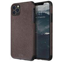 UNIQ etui Sueve iPhone 11 Pro Max taupe warm grey